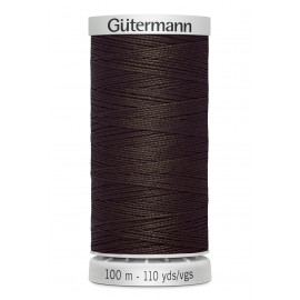 Thread extra strong Gutermann 100m - N°696