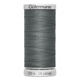Thread extra strong Gutermann 100m - N°701