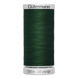Thread extra strong Gutermann 100m - N°707