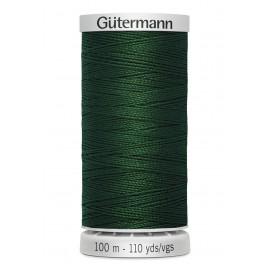 Thread extra strong Gutermann 100m - N°707