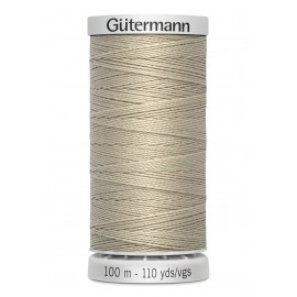 Thread extra strong Gutermann 100m - N°722