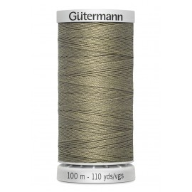 Thread extra strong Gutermann 100m - N°724