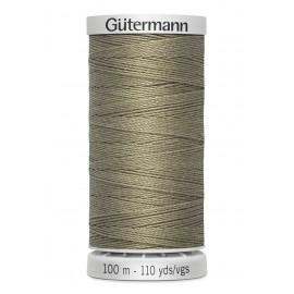 Thread extra strong Gutermann 100m - N°724