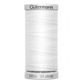 Bobine de Fil à coudre extra-fort Gutermann 100m - N°800