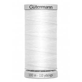 Thread extra strong Gutermann 100m - N°800