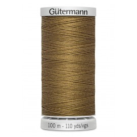 Thread extra strong Gutermann 100m - N°887