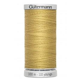 Bobine de Fil à coudre extra-fort Gutermann 100m - N°893