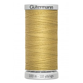 Thread extra strong Gutermann 100m - N°893