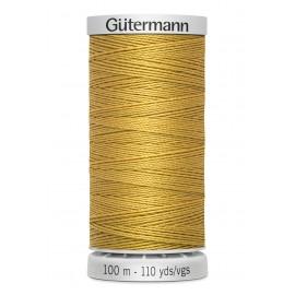 Bobine de Fil à coudre extra-fort Gutermann 100m - N°968