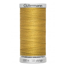 Thread extra strong Gutermann 100m - N°968