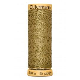 Natural Cotton Sewing Thread Gutermann 100m - N°1136