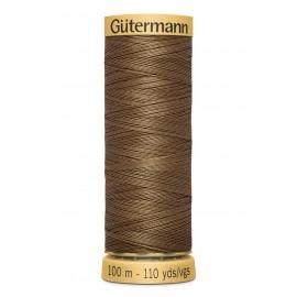 Bobine de Fil à coudre coton Gutermann 100m - N°1335