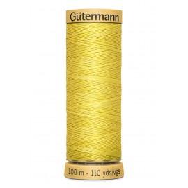 Bobine de Fil à coudre coton Gutermann 100m - N°1608