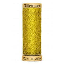 Bobine de Fil à coudre coton Gutermann 100m - N°1612