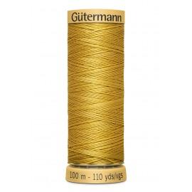Natural Cotton Sewing Thread Gutermann 100m - N°1670