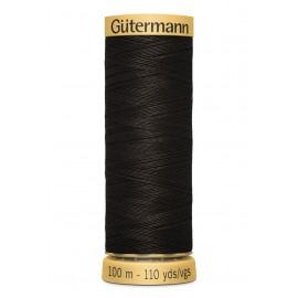 Natural Cotton Sewing Thread Gutermann 100m - N°1712