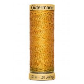 Natural Cotton Sewing Thread Gutermann 100m - N°1714