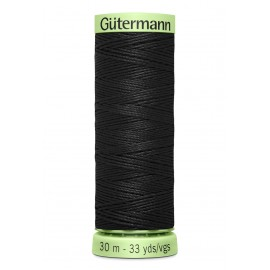 Natural Cotton Sewing Thread Gutermann 30 m - N°0