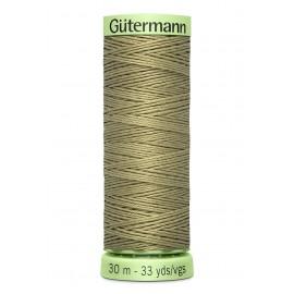 Bobine de Fil à coudre super résistant Gutermann 30 m - N°258