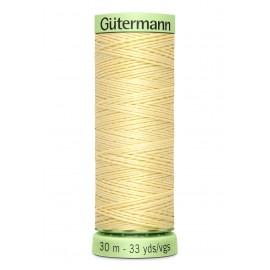 Bobine de Fil à coudre super résistant Gutermann 30 m - N°325