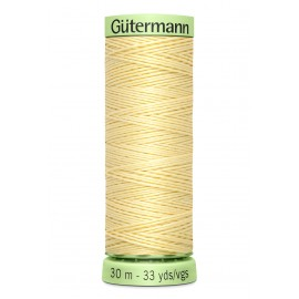 Hight resistant Sewing Thread Gutermann 30 m - N°325