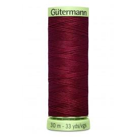 Hight resistant Sewing Thread Gutermann 30 m - N°368