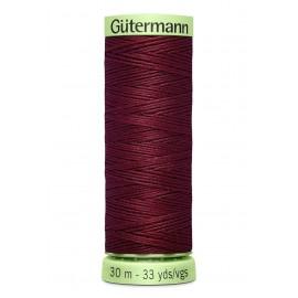 Hight resistant Sewing Thread Gutermann 30 m - N°369