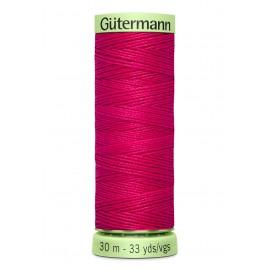 Hight resistant Sewing Thread Gutermann 30 m - N°382
