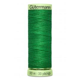 Bobine de Fil à coudre super résistant Gutermann 30 m - N°396