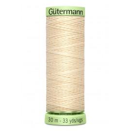 Bobine de Fil à coudre super résistant Gutermann 30 m - N°414
