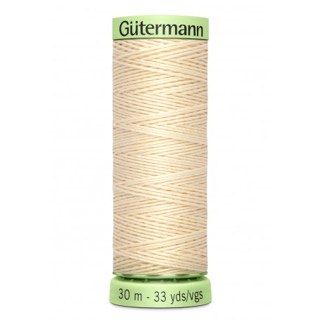 Hight resistant Sewing Thread Gutermann 30 m - N°414