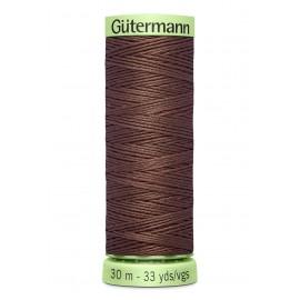 Bobine de Fil à coudre super résistant Gutermann 30 m - N°446