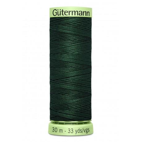 Bobine de Fil à coudre super résistant Gutermann 30 m - N°472