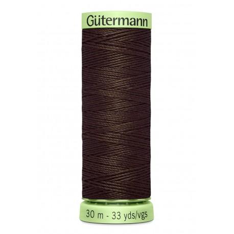 Bobine de Fil à coudre super résistant Gutermann 30 m - N°696