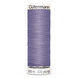 Sew-all thread Gutermann 200 m - N°202