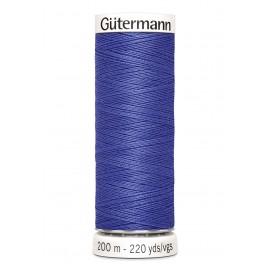 Bobine de Fil pour tout coudre Gutermann 200 m - N°203