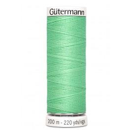 Bobine de Fil pour tout coudre Gutermann 200 m - N°205