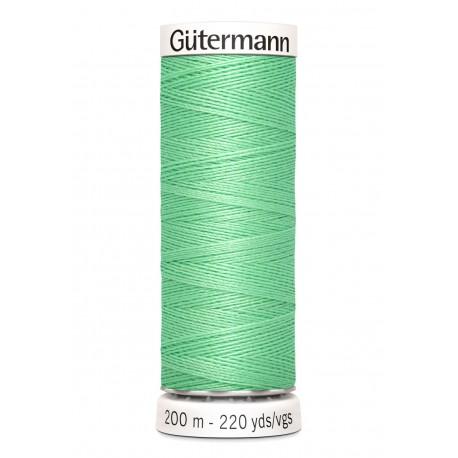 Sew-all thread Gutermann 200 m - N°205