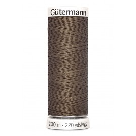 Bobine de Fil pour tout coudre Gutermann 200 m - N°209