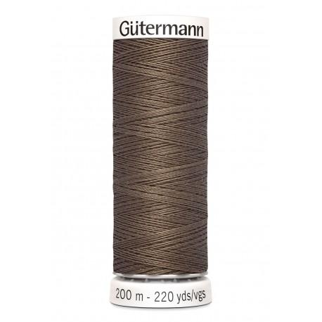 Sew-all thread Gutermann 200 m - N°209