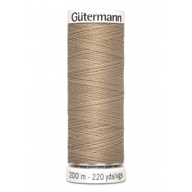 Sew-all thread Gutermann 200 m - N°215