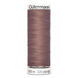 Sew-all thread Gutermann 200 m - N°216