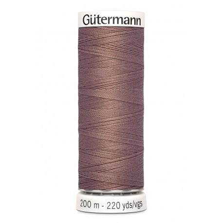 Sew-all thread Gutermann 200 m - N°216