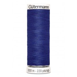 Sew-all thread Gutermann 200 m - N°218