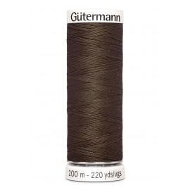 Sew-all thread Gutermann 200 m - N°222