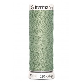 Sew-all thread Gutermann 200 m - N°224