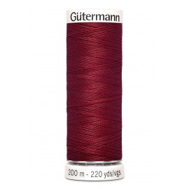 Sew-all thread Gutermann 200 m - N°226