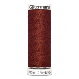 Sew-all thread Gutermann 200 m - N°227