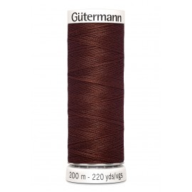Sew-all thread Gutermann 200 m - N°230