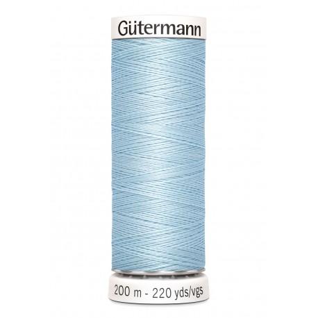 Sew-all thread Gutermann 200 m - N°276